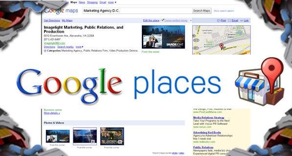 ★Optimize your Google Places Listing with 65 Maps PLUS Citation,Google Rank,SEO★