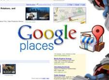 Optimize your Google Places Listing with 75 Maps PLUS Citation