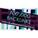 100,000 Backlinks Google SEO Up Ranking & Gain Traffic & Visitors ★ Penguin Safe